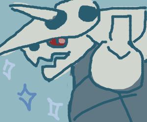 Pokemon something