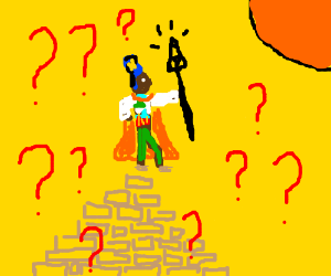 where is the egyptian triforce god?