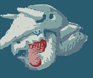 Aggron (Pokemon)