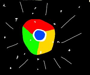 Google .Chrome