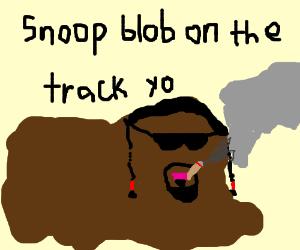snoop blobby blob