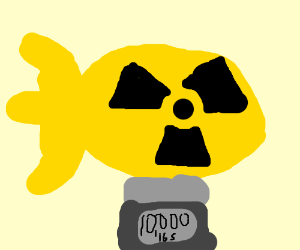Nuke weapon heavy