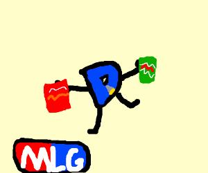 MlG Drawception