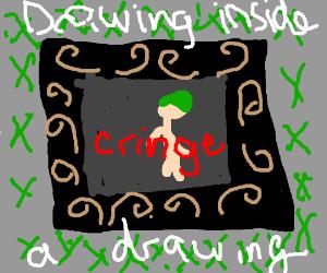 Drawception: Cringe Edition