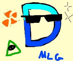 Drawception has become MLG