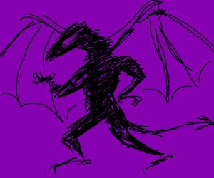 Dancing Enderdragon