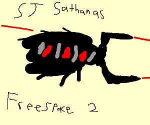 SJ Sathanas