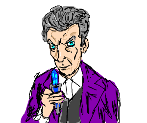 The 12:th Doctor