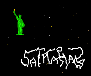 super sajan sathanas freespace 2
