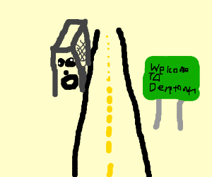welcome to derp town