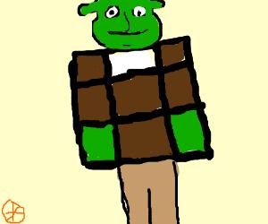 RuShrek Cube