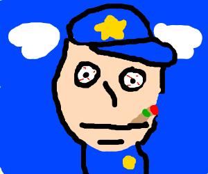 high cop