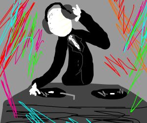 DJ Slenderman