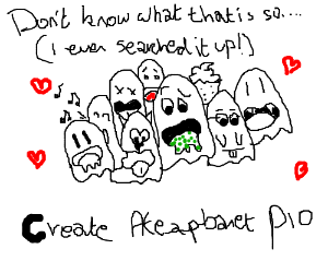 Create Ateapbanet PIO