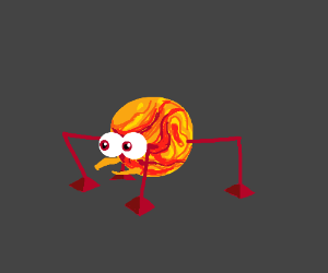 Scuttlebug (Super Mario 64)