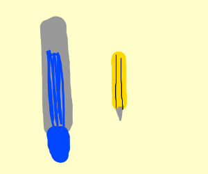 mechanical pencils vs regular As john already said there are no distinct differences between drafting and regular mechanical pencils drafting pencils can hold much larger leads, like a normal, wood-cased pencil but without the need to sharpen a mechanical pencil is a pencil.
