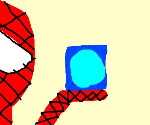 Spider Man plays it safe