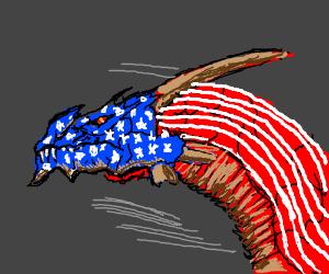 American Dragon!!!