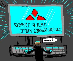 Skynet > John Conner