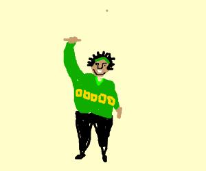 Wasabi (Big Hero 6)