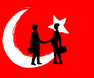 Entrepreneurial Turkey