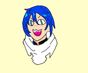 Everyone's Favorite Yato Face (Noragami)