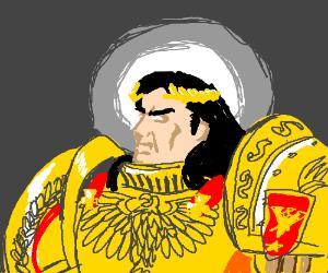Emperor Gaston