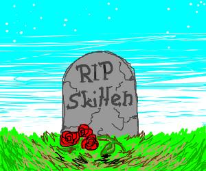 RIP Skitten