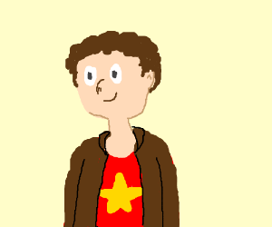 Stephen Universe: The College Years