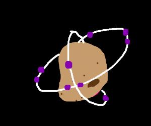 Quantum Potato