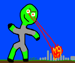 Dank memes melt steel beams - Drawception