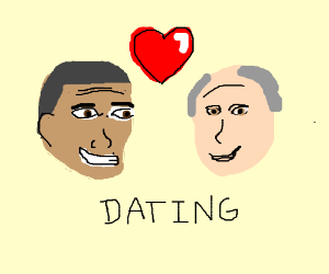 Obama goes on a date with Putin
