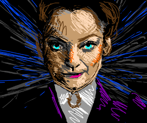 Missy (From Doctor Who)