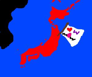 Japan Loves Wario