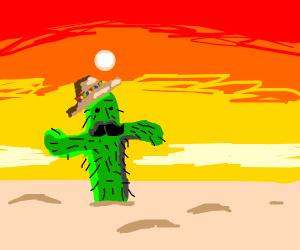 Señor Cactus