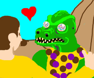 Gorn and Kirk put differences aside