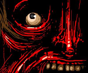 Flayed Man