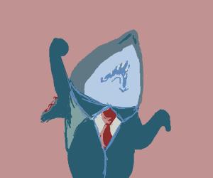 businesshark