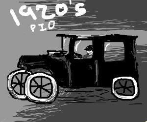 1920's PIO