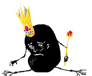 Black Bean King