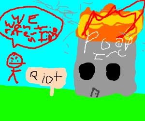Riot the company