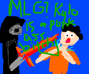 MLG Kylo Ren