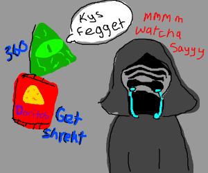 MLG hates Kylo Ren