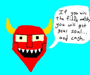 Devil Rhymes