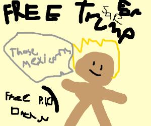 Free Draw PIO