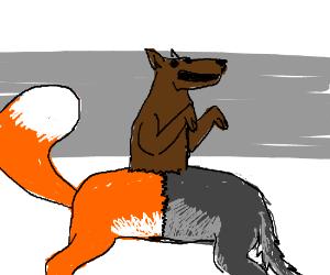 Chihuahua Dog Drawception