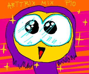 Arttrix Mix PIO