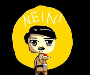 Chibi Hitler