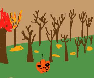 happy halloween (pio?)