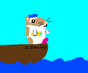 Sailor Rick